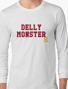 Delly Monster Long Sleeve T-Shirt