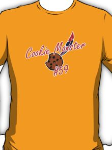 Cleveland's Cookie Monster T-Shirt