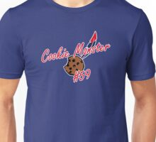 Cleveland's Cookie Monster Unisex T-Shirt