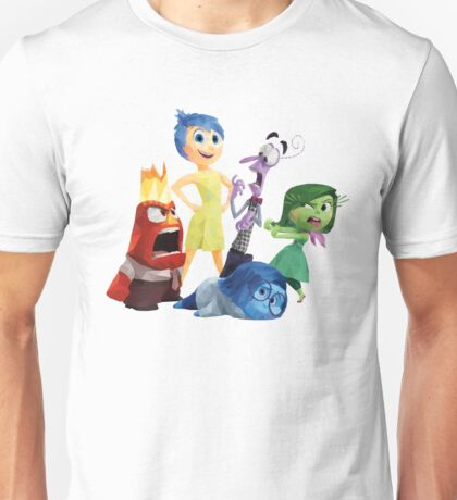 inside out Unisex T-Shirt