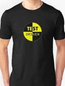 Crash Test Driven T-Shirt