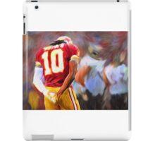 RG3 - NFL - Washington Redskins iPad Case/Skin