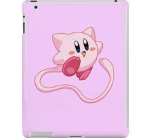 Kirby Mew iPad Case/Skin