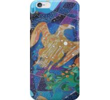 Ten Stars of the Eagle's Harp iPhone Case/Skin