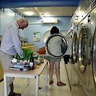 """""""I Wash My Clothes With Wine!!"""" by Chris Callaghan"""