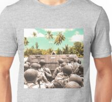 Approaching Paradise Unisex T-Shirt