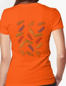 Fern Pattern T Shirt T-Shirt