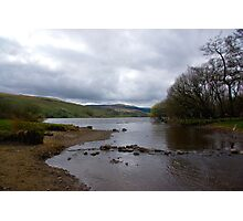 Semer Water - Yorks Dales #3 Photographic Print