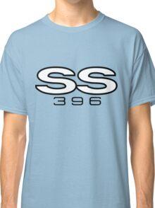 Chevy SS 396 emblem Classic T-Shirt