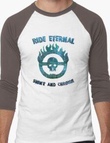 Ride Eternal Men's Baseball ¾ T-Shirt