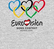 Eurovision Olympics [Vienna 2015] Unisex T-Shirt