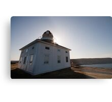 Most Easterly Metal Print