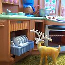 """Please Empty the Dishwasher """"Deer""""... by Cathy O. Lewis"""