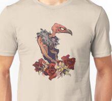 Madame Vautour Unisex T-Shirt