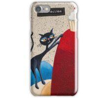 Delicatessen  iPhone Case/Skin