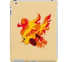 Kirby Moltres iPad Case/Skin