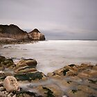 Thornwick Bay by James Dolan