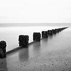 Bridlington by James Dolan