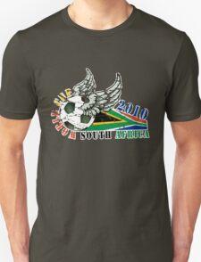 South Africa 2010 Unisex T-Shirt