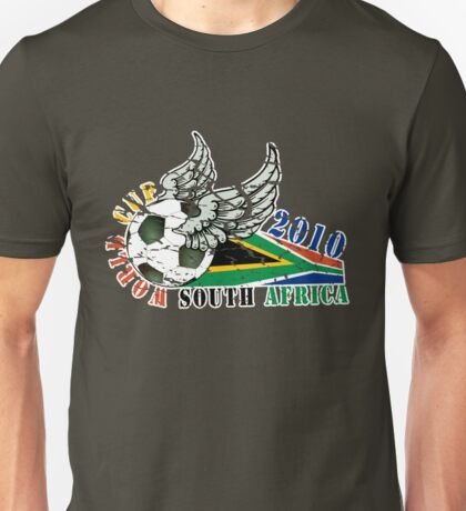 South Africa 2010 Unisex T-Shirt