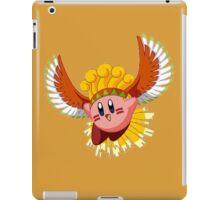 Ho-Oh Kirby iPad Case/Skin