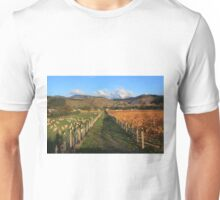 Farming, forestry and fine wines Unisex T-Shirt