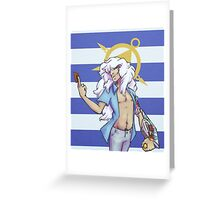 Yu-Gi-Oh!: Stealer of Souls Greeting Card