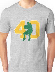 Reign Man Unisex T-Shirt