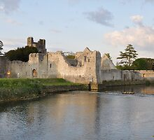 Adare, Limerick, Ireland by Pat Herlihy