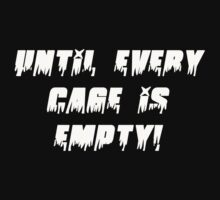 Until Every Cage Is Empty 2 by Robyn Maynard