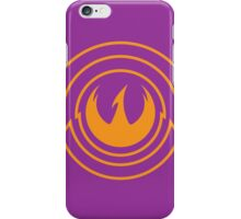 Rebels #2 iPhone Case/Skin