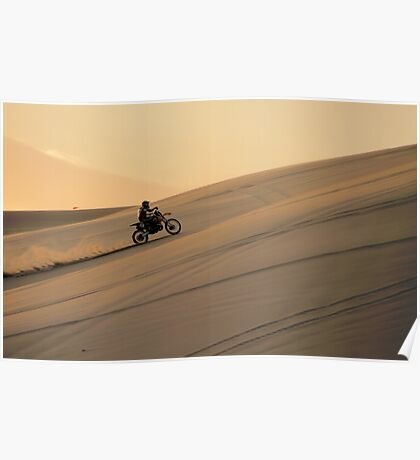 Last Ride.... Poster