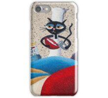 Kattebak iPhone Case/Skin