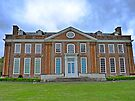 Bradbourne House by Kim Slater
