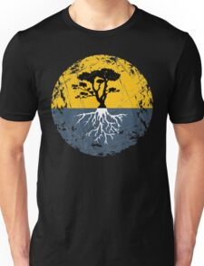 Tree of Life - Rustic Unisex T-Shirt