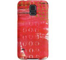 Abacus Samsung Galaxy Case/Skin