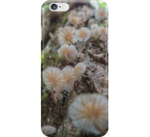 Up the Tree, Up. iPhone Case/Skin