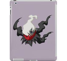 Kirby Darkrai iPad Case/Skin