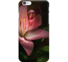DAY LILY DELIGHT iPhone Case/Skin