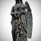 Autumn Angel by Kim Slater