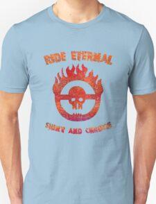Ride Eternal [Rust Version]  T-Shirt