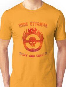 Ride Eternal [Rust Version]  Unisex T-Shirt
