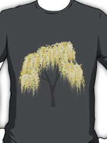 Yellow Willow T-Shirt