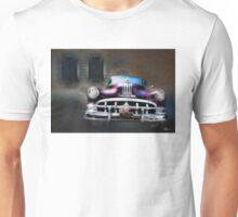 The Night The Motor Ran Unisex T-Shirt