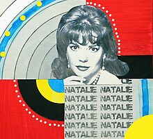 Natalie by Glenyss Ryan