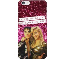 Miarren - Mia Swier quote iPhone Case/Skin