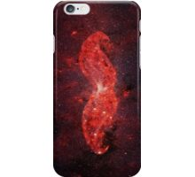 The Moustache Galaxy iPhone Case/Skin