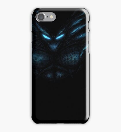 The Relinquished Cover iPhone Case/Skin