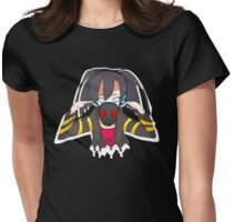 Masked Actor Tee-shirt Womens Fitted T-Shirt
