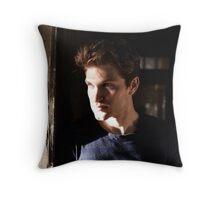 Keegan Allen Throw Pillow